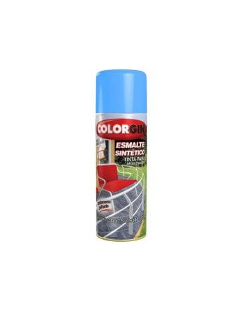 SPRAY COLORGIN 738 ESMALTE AZUL COLONIAL