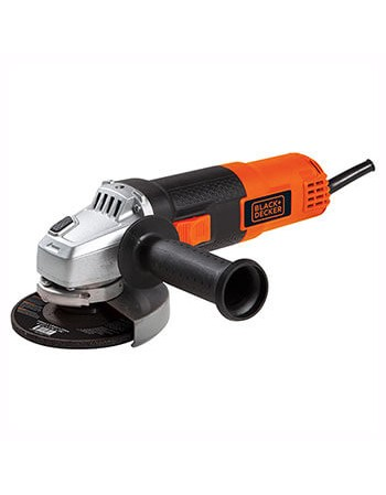 ESMERILHADEIRA ANGULAR BLACK & DECKER 4.1/2 650W 127