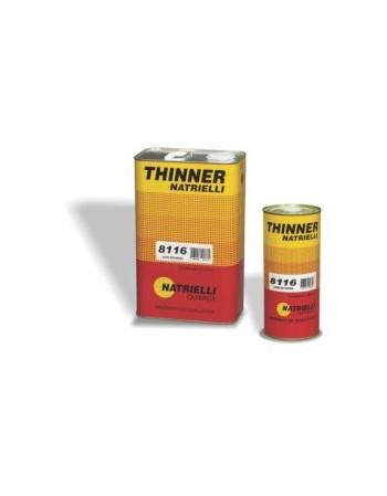 THINNER NATRIELLI (02) 900ML REF.8116