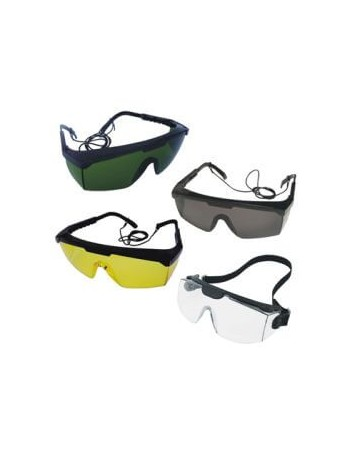 OCULOS 3M POMP VISION 3000 INCOLOR