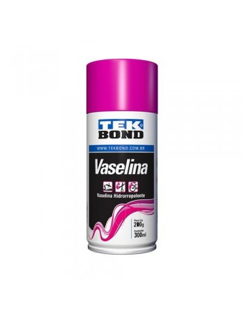 VASELINA SPRAY TEKBOND 300 ML
