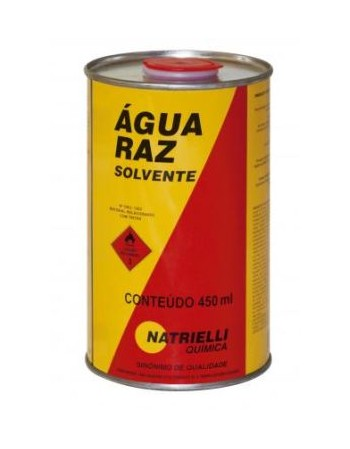 AGUA RAZUL NATRIELLI (01) 0, 450 ML