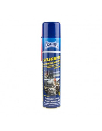 SILICONE SPRAY PEROLA 300ML