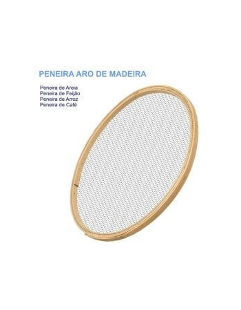 PENEIRA MM CAFE ARO 80