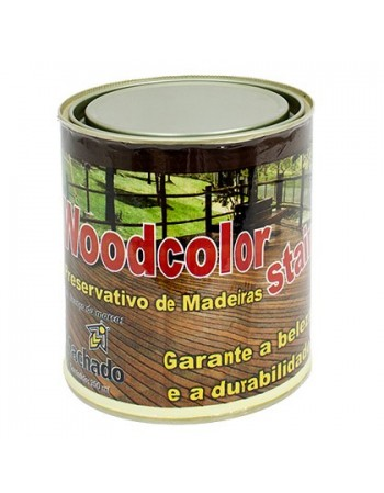 WOOD COLOR STAIN MACHADO 900ML