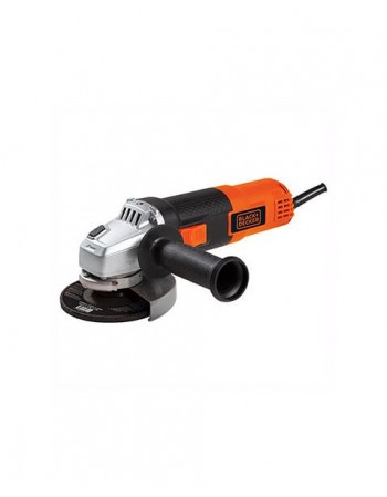 ESMERILHADEIRA ANGULAR BLACK & DECKER 4.1/2 650W 220