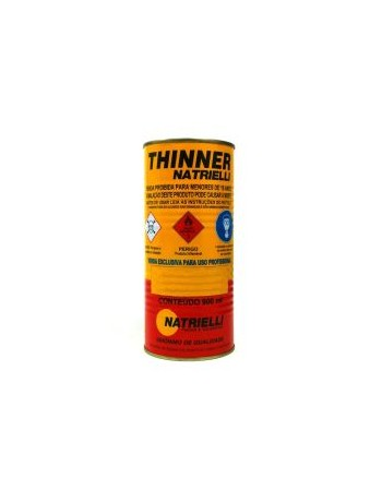 THINNER NATRIELLI (04) 900ML REF.8800