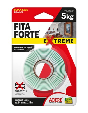 FITA FORTE ADERE EXTREME 24X1.5M